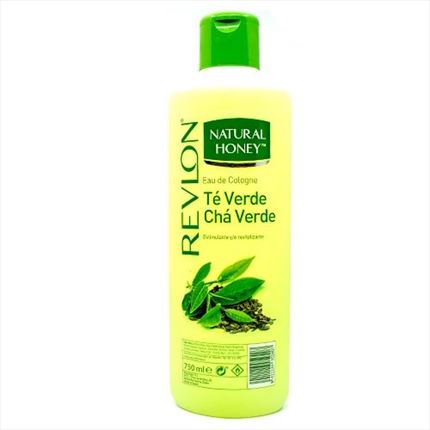 NATURAL HOENY COL.TE VERD 750ML