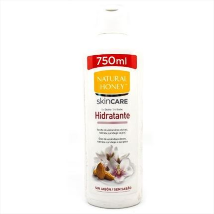 NATURAL HONEY HIDRANT 750ML