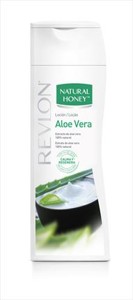 NATURAL HONEY LOC.ALOE VERA 400ML