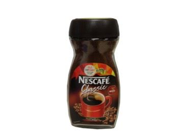 NESCAFE CAFE SOLUBLE CLASSIC NATURAL 100GR