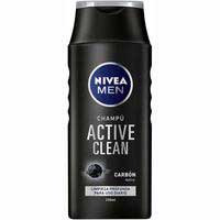 NIVEA MEN XAMPU ACT CLEAN MEN 250ML