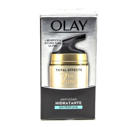 OLAY TE DAY CRM FF 50ML
