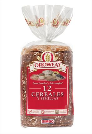 OROWEAT PA 12 LLAVORS 680G