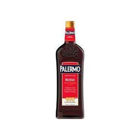 PALERMO VERMELL S/ALCOHOL