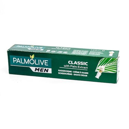 PALMOLIVE CREMA NORMAL 100ML