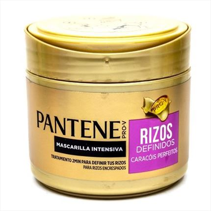 PANTENE MASCARETA RINXOLS PERFECT 200ML