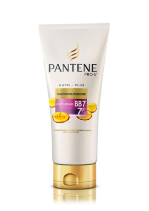 PANTENE MASCARETA ANTI EDAT BB7 200ML.
