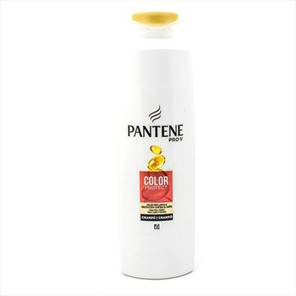PANTENE XAMPU COLOR  270ML