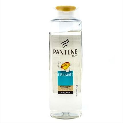 PANTENE XAMPU PURIFICANT   270ML