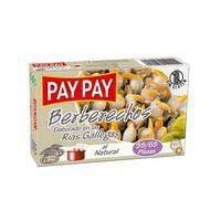 PAY PAY ESCOPIN.NATURAL 115GR.