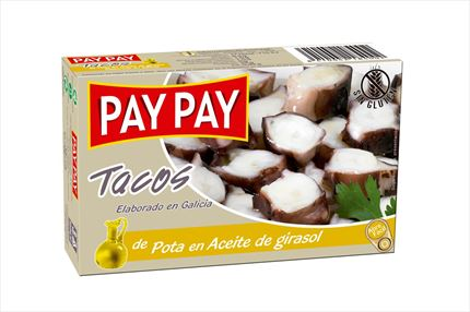 PAY PAY POP AMB OLI VEGETAL 115GR