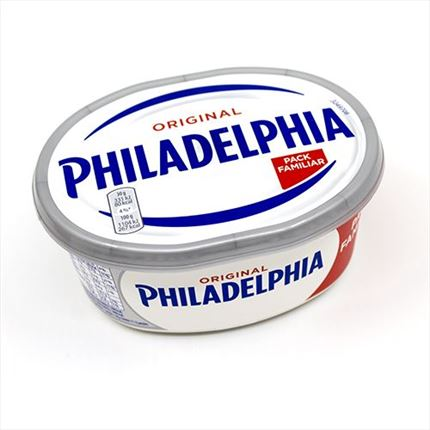 PHILADELPHIA NATURAL 350GR