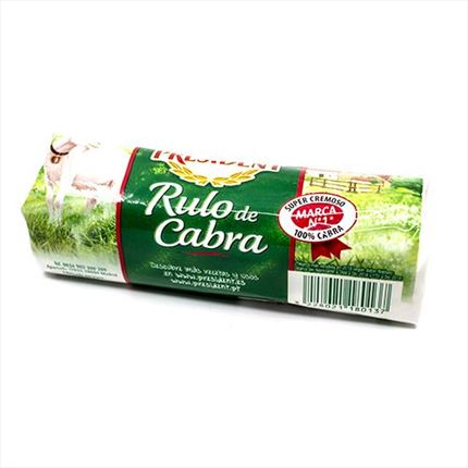 PRESIDENT FOR.CABRA RULO 200GR