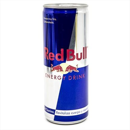RED BULL ENERGY LLAUNA 25CL