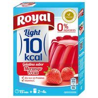 ROYAL GELATINA MADUIXA LIGHT 170GR