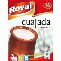 ROYAL QUALLADA