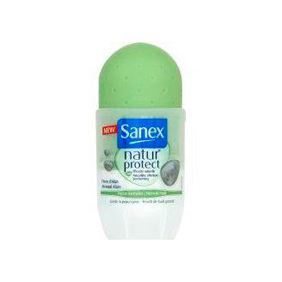 SANEX DESODORANT ROLL ON PROTECT 50ML