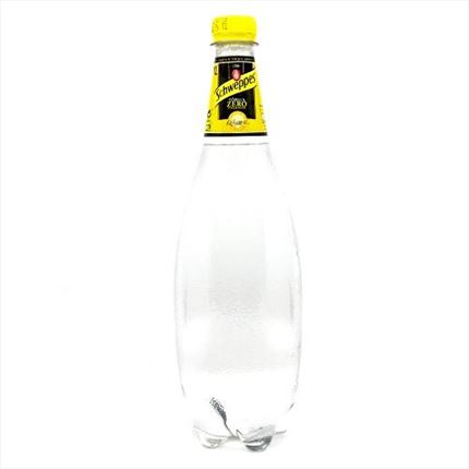 SCHWEPPES TONICA LIGHT 1 L