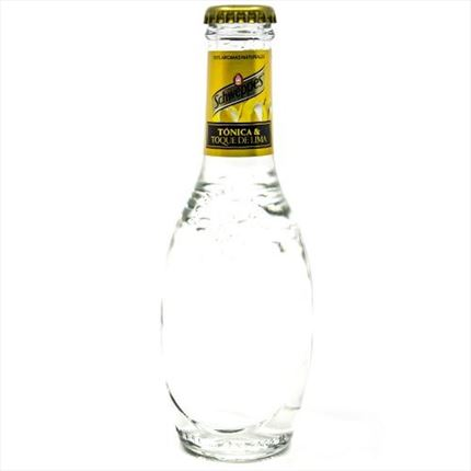 SCHWEPPES TONICA ORIGINAL 200ML