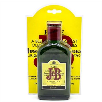 SCOTCH WHISKY J&B RARE 40?20CL