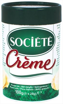SOCIETE CR.ROQUEFORT x5.