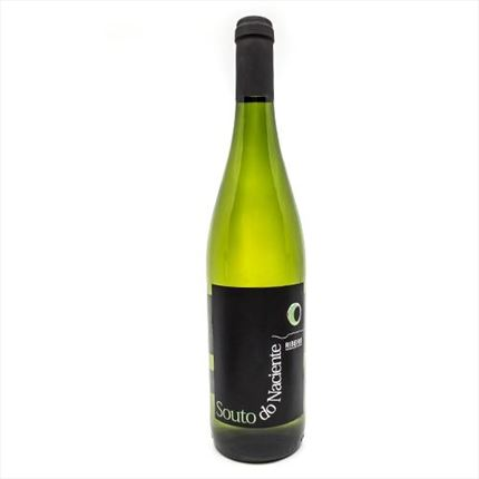 SOUTO do NACIENTE Blanco Ribeiro 0,75 Lt