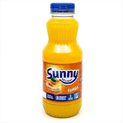 SUNNY DELIGHT FLORIDA 500ML
