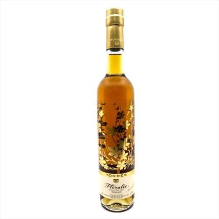 TORRES OR MOSCATELL 1/2 L