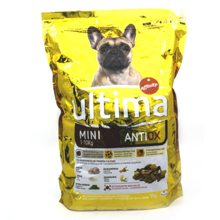 ULTIMA GOS ANTIOX MINI 1KG