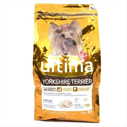 ULTIMA GOS YORKSHIRE,1,5K