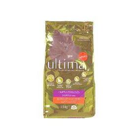 ULTIMA PLT CHAT STERILISE1,5KG