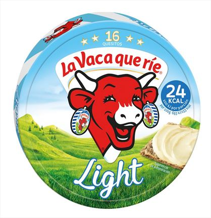 VACHE QUI RIT LIGHT x16.