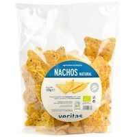 VERITAS NACHOS NATURAL 125GR..