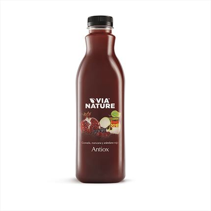 VIANATURE SUC ANTIOX MAGRANA 750ML