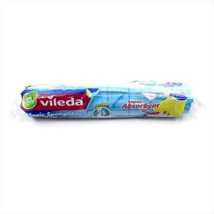 VILEDA MAGIC SECA INSTANT 1,5M