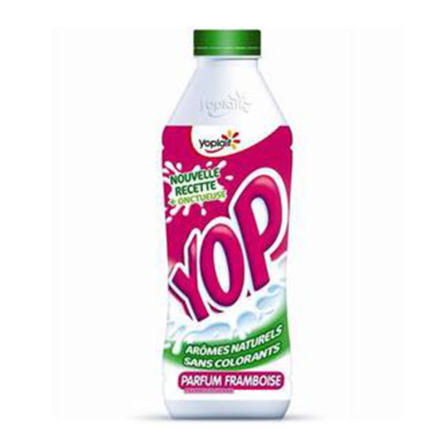 YOP IOGURT LIQUID GERDS 850ML