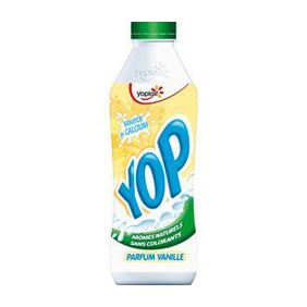 YOP IOGURT LIQUID VAINILLA 850ML