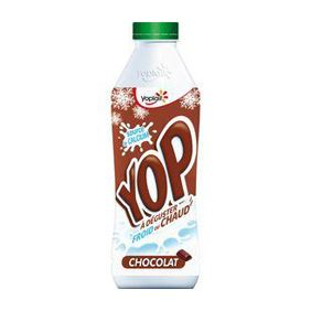 YOP IOGURT LIQUID XOCOLATA 750ML
